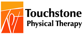 Touchstone Physical Therapy Logo